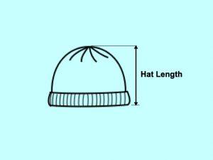 Hat Length