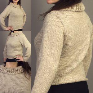 Standard Fit Sweater
